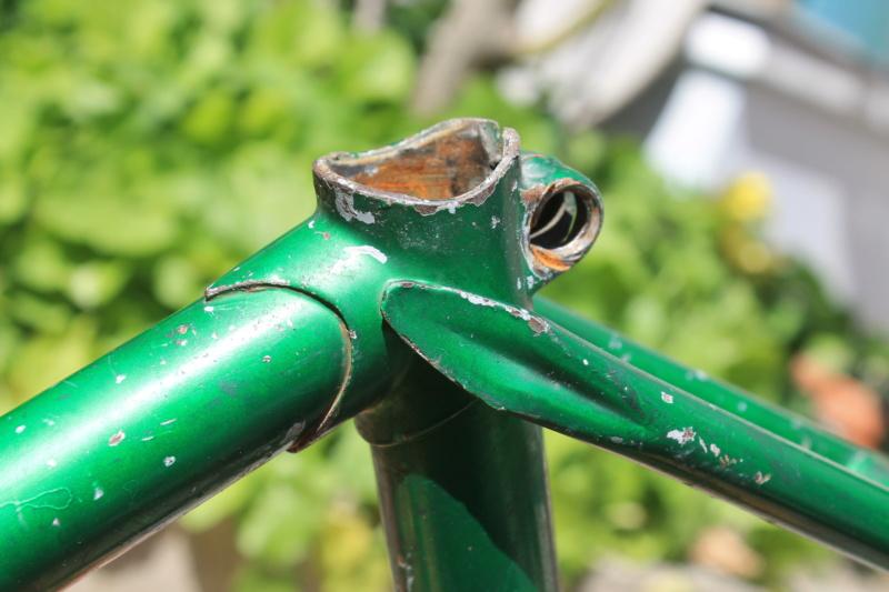Vélo Cyril Guimard en Super Vitus Haut_t10