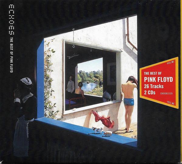 ¿Cuáles son las mejores ediciones de la discografía de Pink Floyd? - Página 2 015