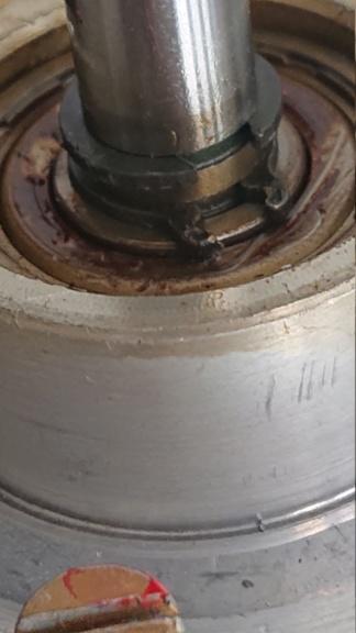 Revox A77 con problemi ai motori (credo) - Pagina 2 Dsc_0210