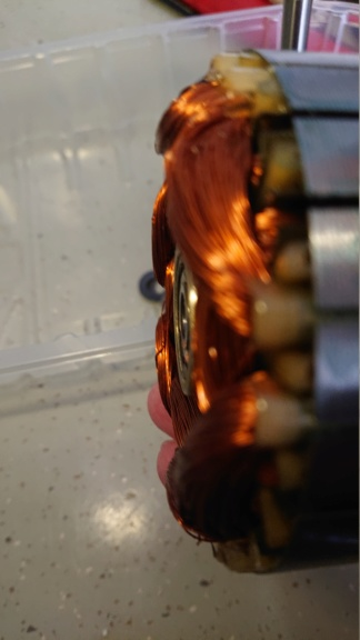 Revox A77 con problemi ai motori (credo) - Pagina 3 Dsc_0219