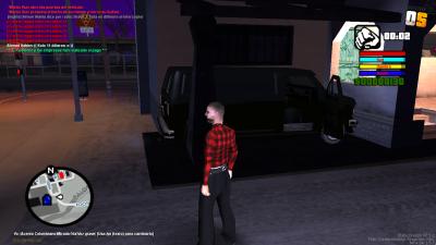 Secuestro De Camioneta De Mike Holland, comisario de HRPD(Cartel de medellin) Mta-sc16