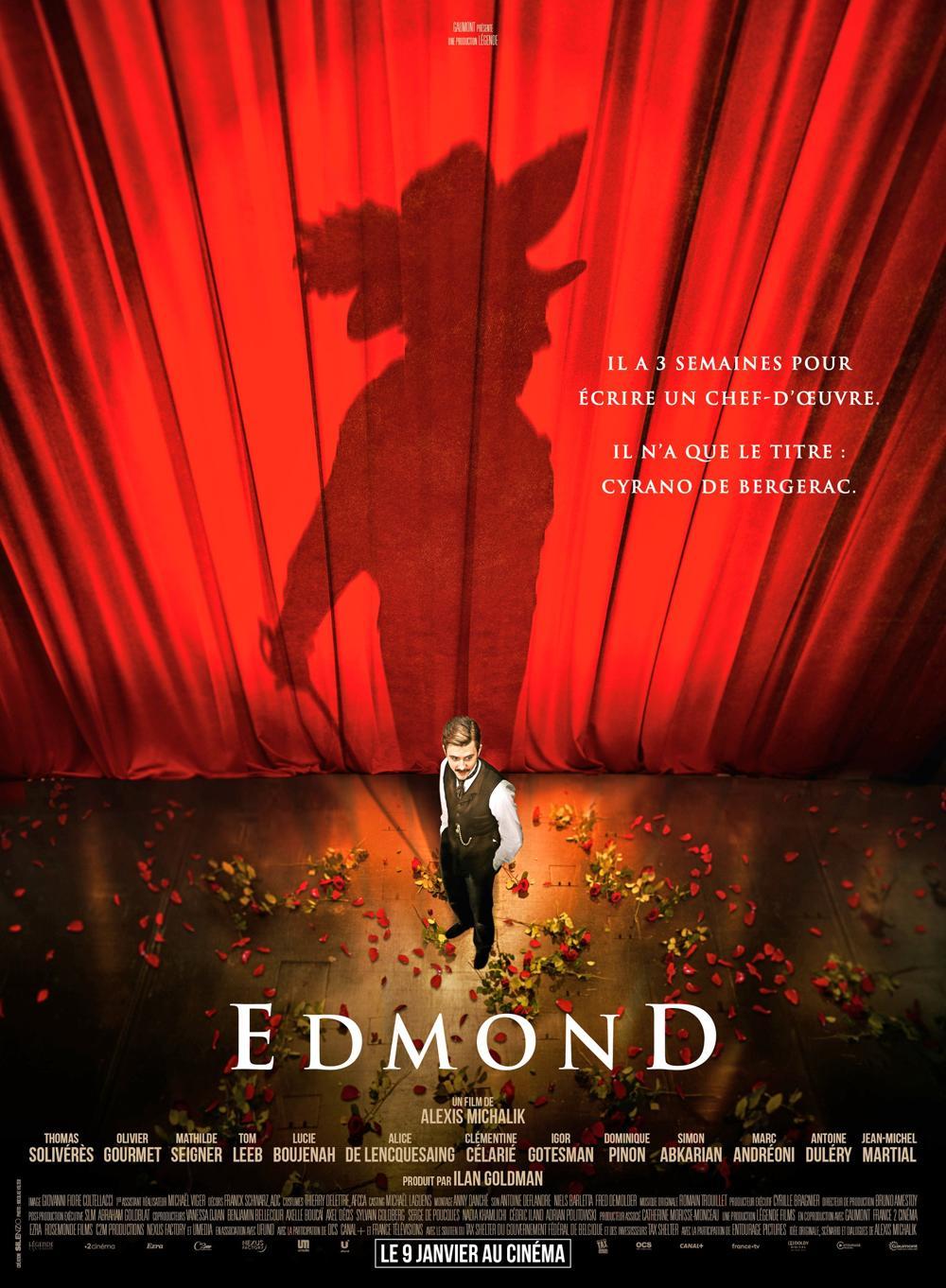 Vos découvertes cinématographiques - Page 3 Edmond10