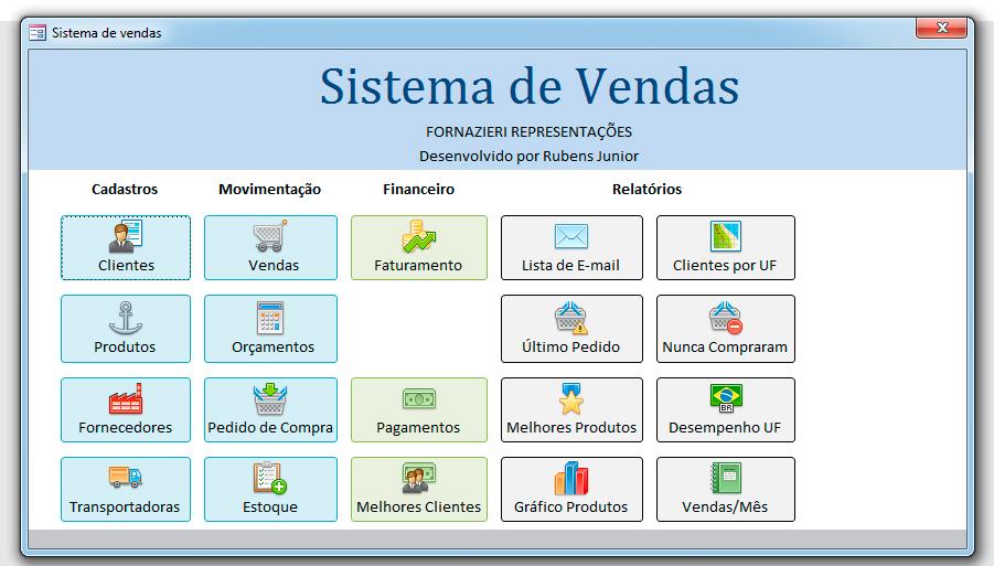 Sistema de Vendas/Pedidos Blog-d10