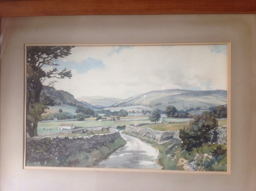 Any help please WALTER HORSNELL painting Image10