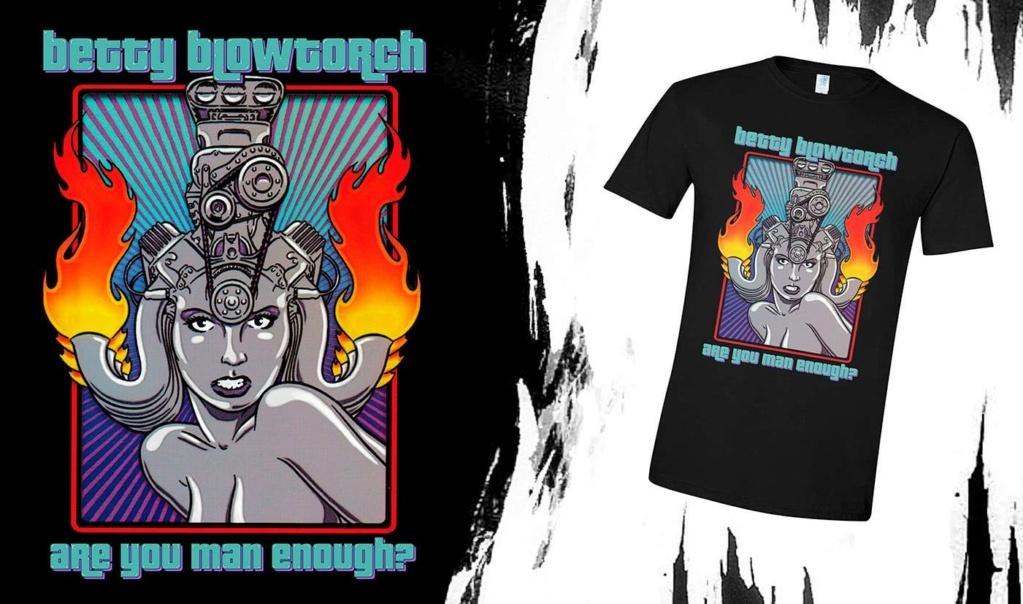 No Maniac  pero Maniac ( camisetas ) - Página 3 12308010
