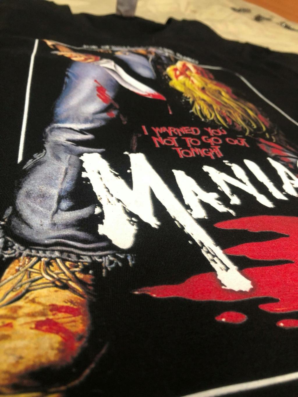 No Maniac  pero Maniac ( camisetas ) - Página 4 12376311