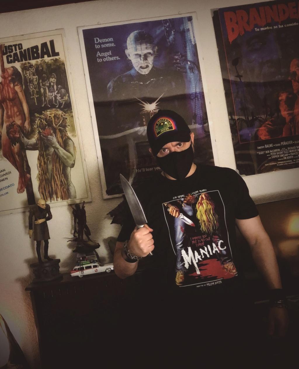 No Maniac  pero Maniac ( camisetas ) - Página 4 12376610