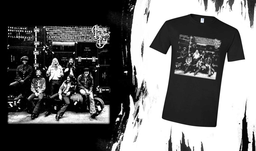 No Maniac  pero Maniac ( camisetas ) Allman10
