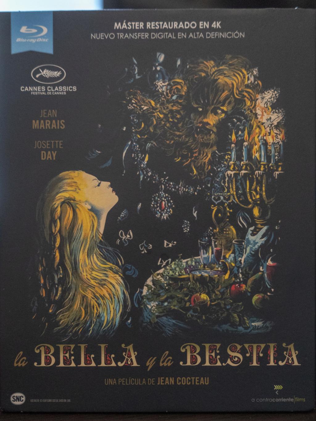 Últimas películas que has visto (las votaciones de la liga en el primer post) - Página 3 Bella_10