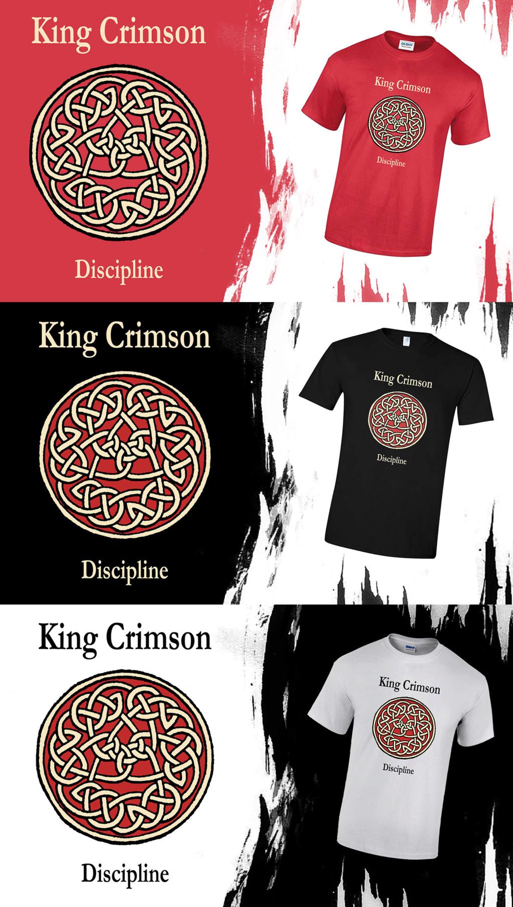 No Maniac  pero Maniac ( camisetas personalizadas y otras cosas) Catálogo en primer post - Página 9 King_c10