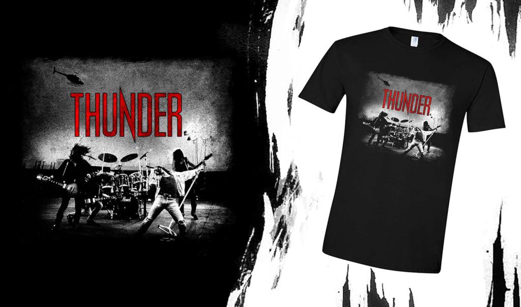 No Maniac  pero Maniac ( camisetas ) - Página 6 Thunde10