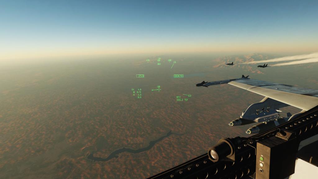 quelques screen des dernieres missions.... Screen17