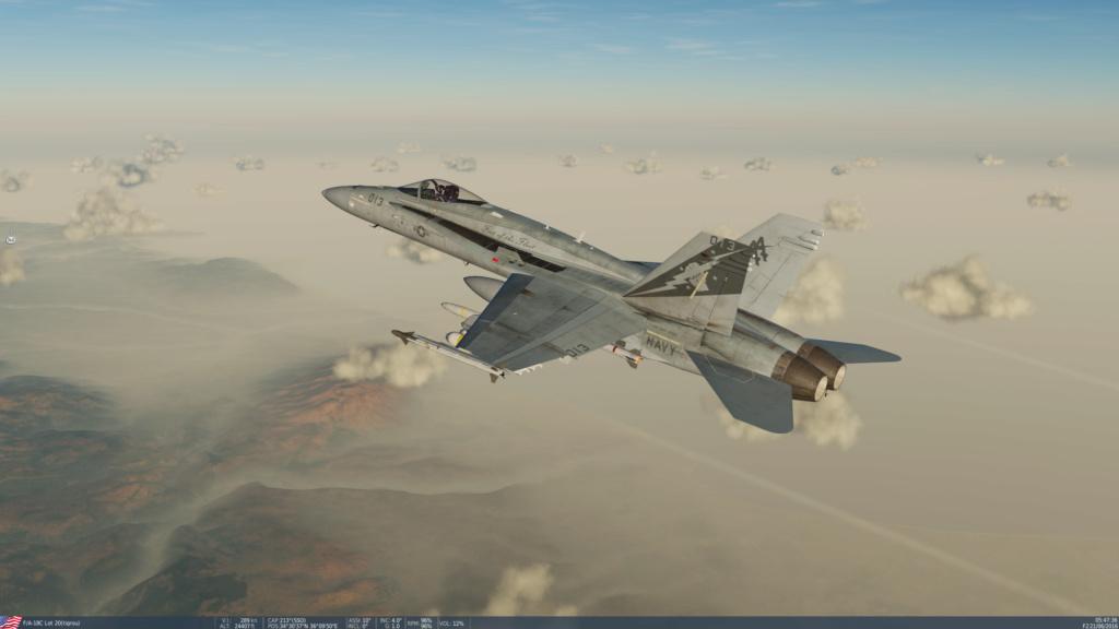 quelques screen des dernieres missions.... Screen21