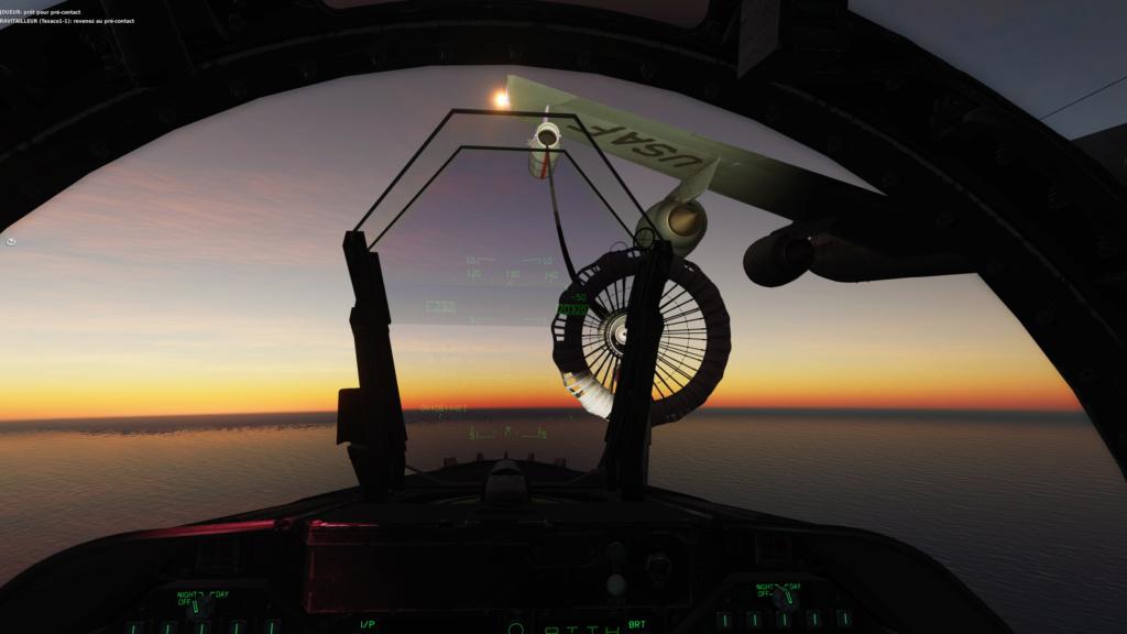 Phtos mission hier soir sur ormuz.... day 3 de la campagne.... Screen36