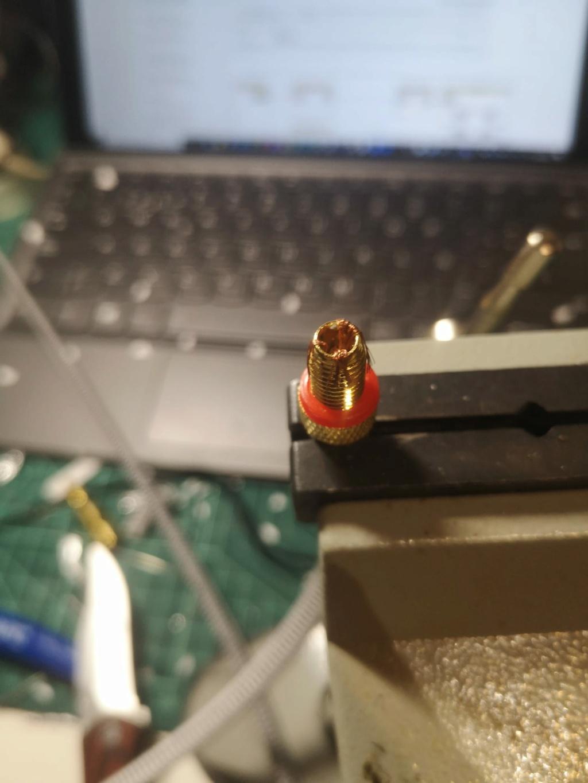 Cables caseros para altavoces Cable010