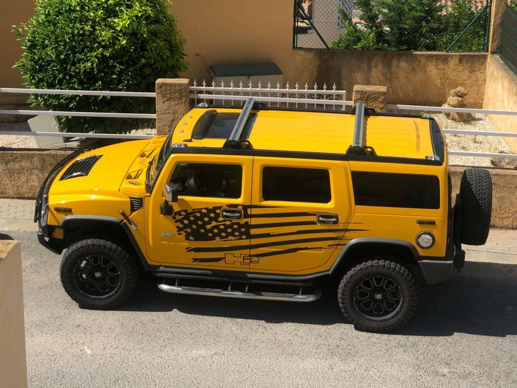 Hummer british en Espagne Receiv16