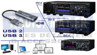 FTdx-10 / 101 et autres TRX moderne Interf10
