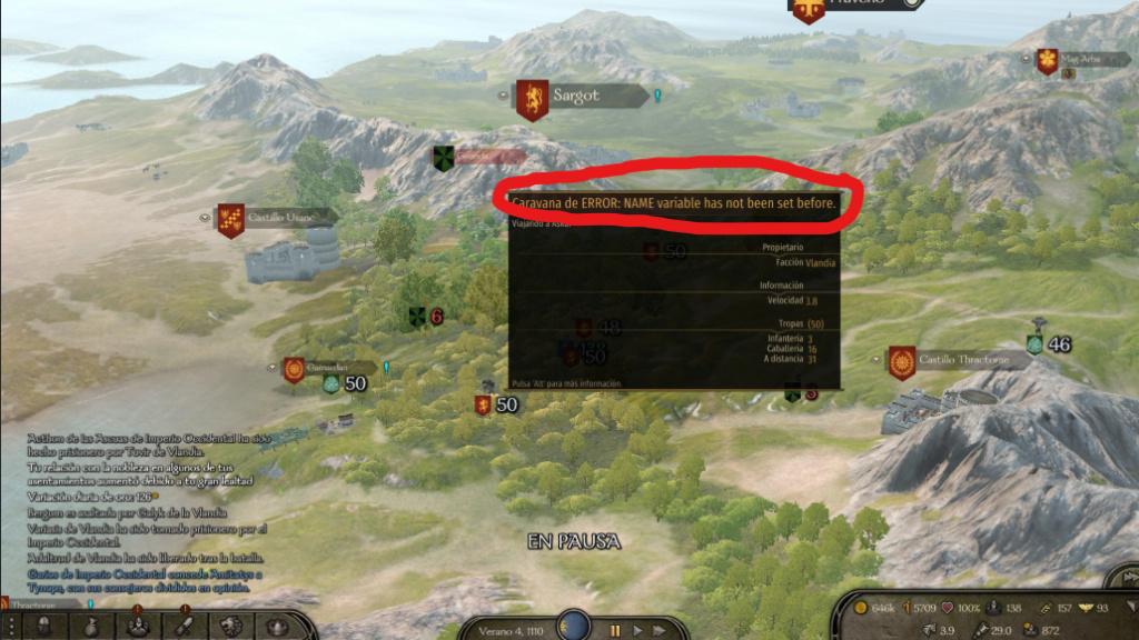 Traducción español Mount and Blade 2: Bannerlord - Página 17 Imagen11