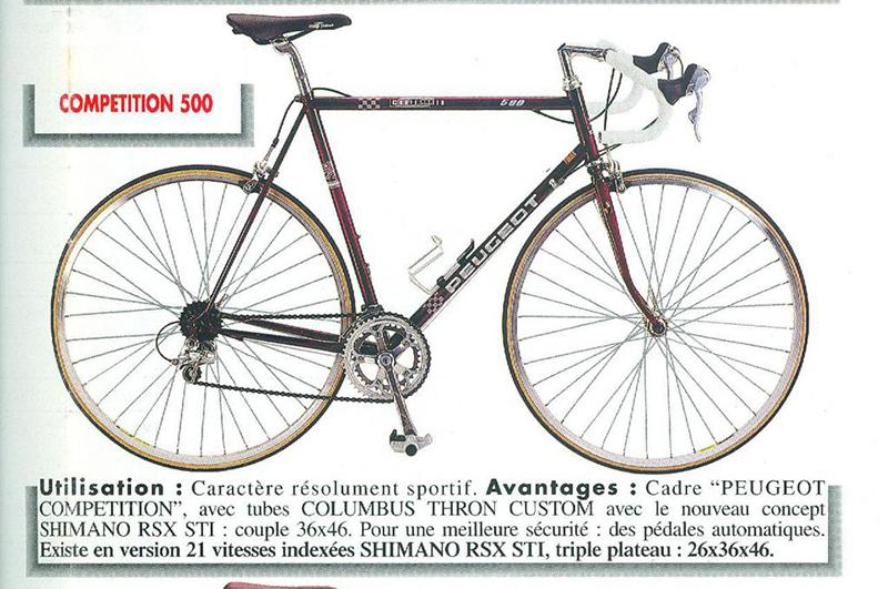 Peugeot Tourmalet Peugeo11