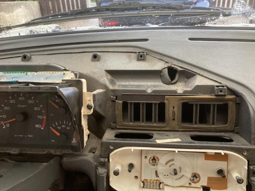 [58] 205 GTi 1.9 - 130cv - AM88 - Blanc Meije  C1449610