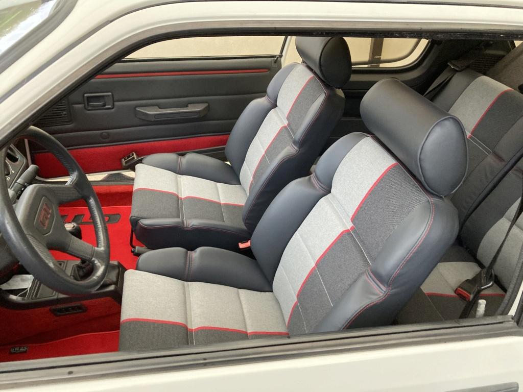 [58] 205 GTi 1.9 - 130cv - AM88 - Blanc Meije  C460c110