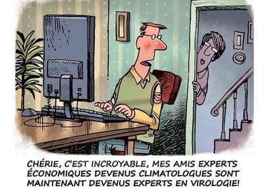 La gestion française de la pandémie ..   22396810
