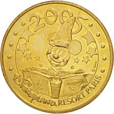 Les pièces de monnaie de Disneyland Paris - Page 26 4e653113