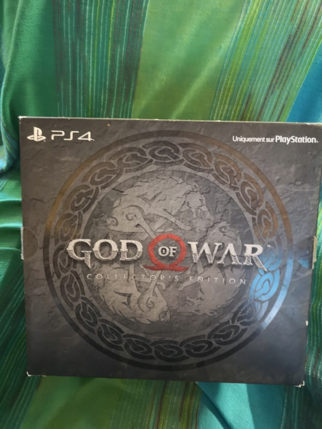 PS4 pro collector Star Wars et PS4 collector Star Wars + GOW Collector Img_2035