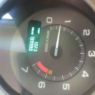 10 miles until 200k! Image210