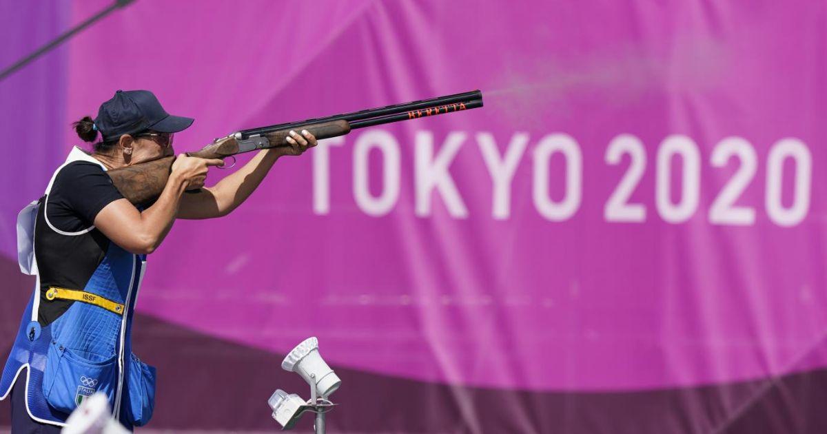 3° giorno di gare a Tokyo: 3 argenti e 1 bronzo  Diana-10