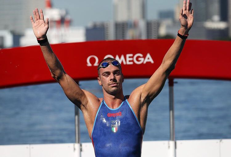 13° giorno di gare a Tokyo: Arrivano tante medaglie Greg1010