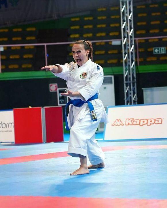 13° giorno di gare a Tokyo: Arrivano tante medaglie Karate10