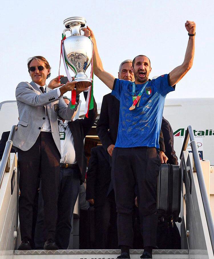 Italia Campione d'Europa! Rome10