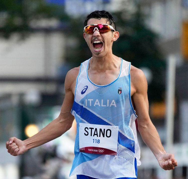 13° giorno di gare a Tokyo: Arrivano tante medaglie Stano10