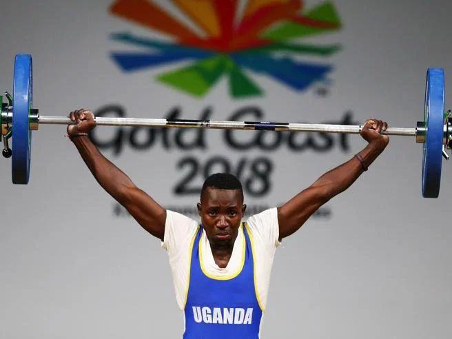 Ritrovato l'atleta ugandese scomparso a Tokyo Whatsa19