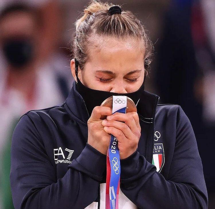 2° giorno di gare a Tokyo: 3 bronzi per l'Italia Whatsa20