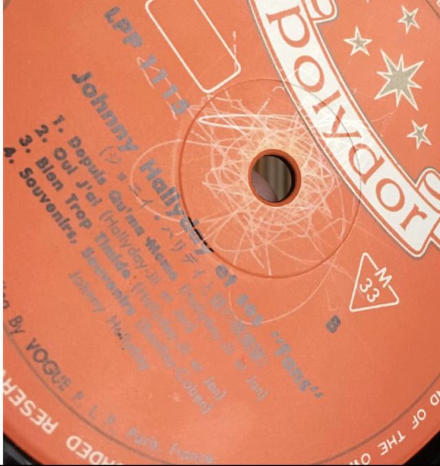 Le disque vinyle bientôt confronté à une hausse délirante des prix 15748610
