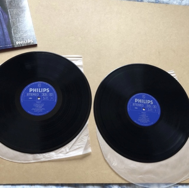 Le disque vinyle bientôt confronté à une hausse délirante des prix Ad15a010