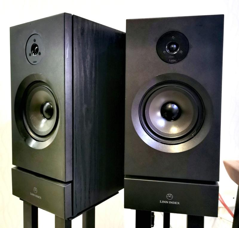 Linn Index Speaker (used)  Img_2022