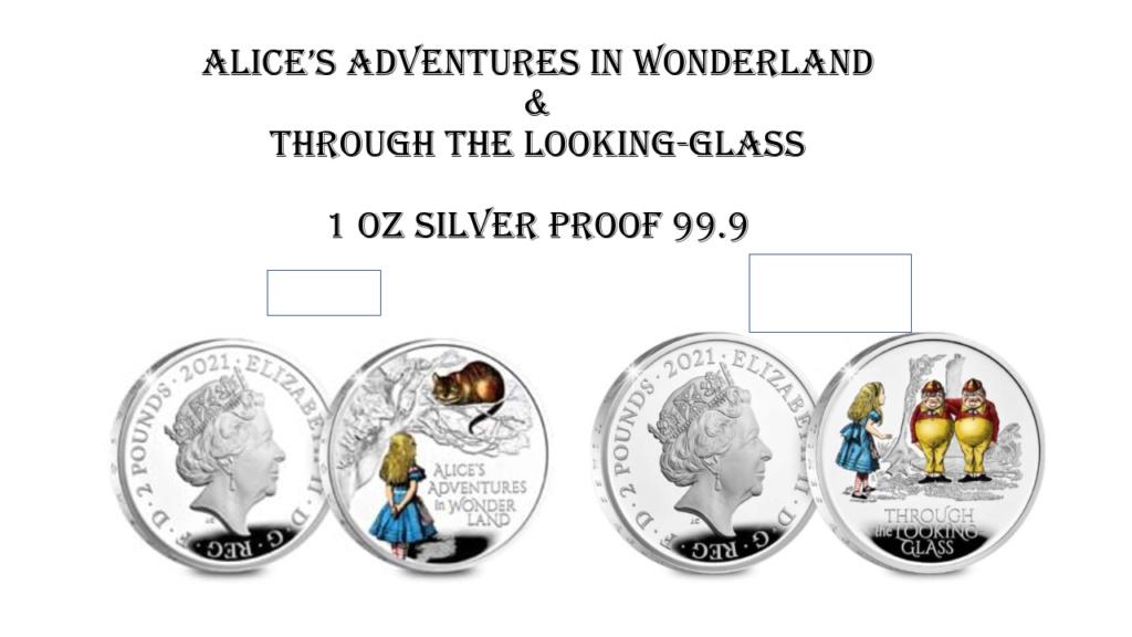 Alice in Wonderland - new release Pictur18