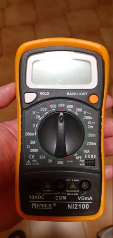 Thorens TD 145 MKII - Pagina 2 Tester10