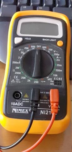 Thorens TD 145 MKII - Pagina 2 Tester12