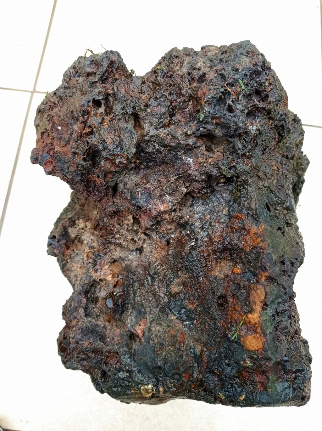 Météorite ou caillou terrestre Img-2014
