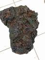 Météorite ou caillou terrestre Img-2010