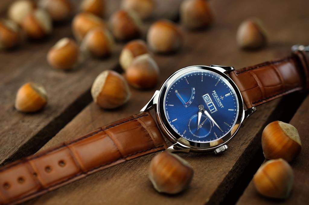 Stef à la 4eme Bourse Horlogère de Dourdan Dimanche 24 novembre  1600_p22