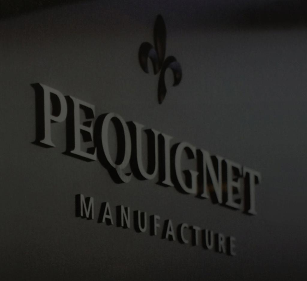 Pequignet Manuf Exclusives et limitées en avant première a la Bourse de Lille... Pequig10
