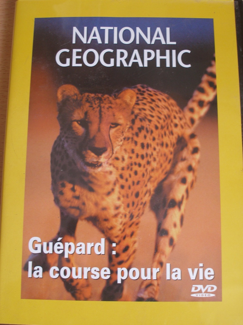 DVD documentaires, films animaliers... P6020015