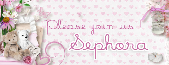 "Charity kit "" Sephora"" Sephor13"