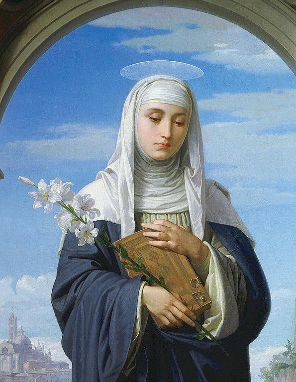 Choisissez-vous un Saint Protecteur pour l'année 2012 ! Les-do10