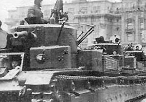 KV-VI Behemoth, l'orchestre de Staline Behemo10